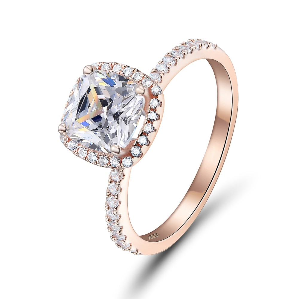 engagement products classic stephanie fine halo rings gottlieb ring cut jewelry cushion