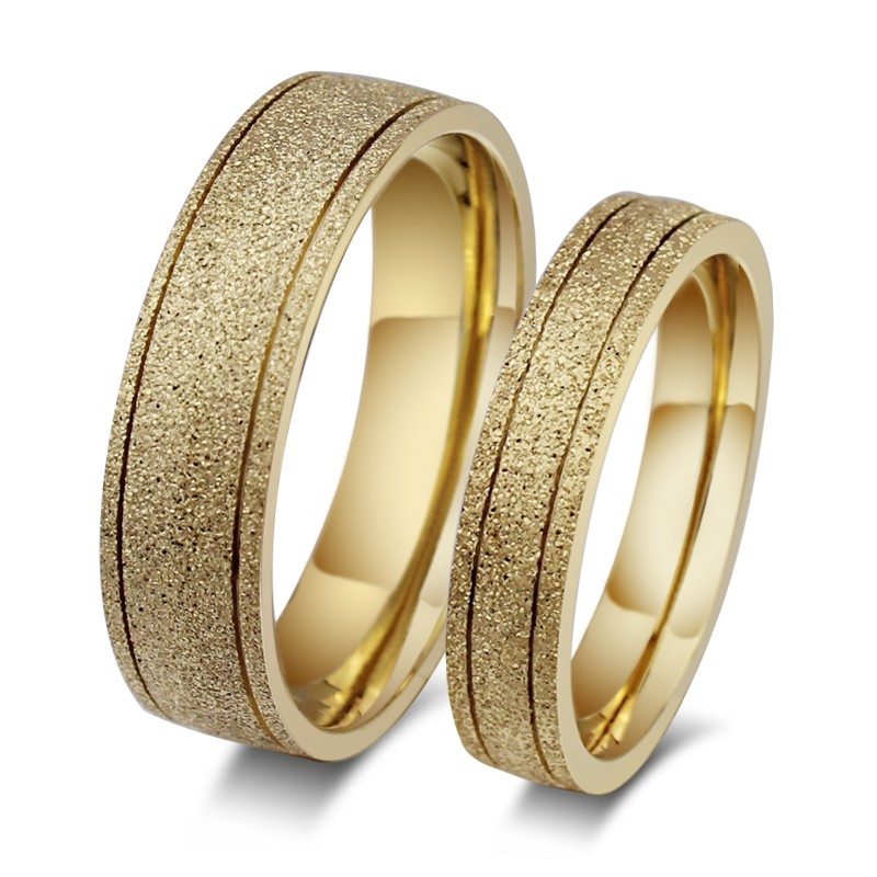 com stylish gold leaf rings simple ring buy product on detail alibaba