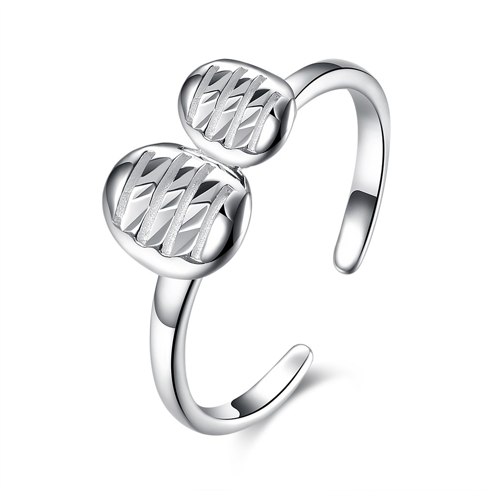 lovely s925 silver promise rings lajerrio jewelry