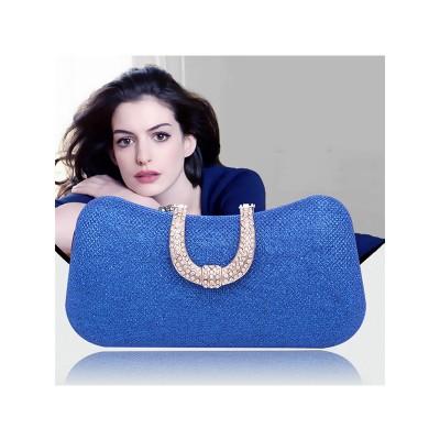 Mini Rhinestone Pillow Party/Evening Bags